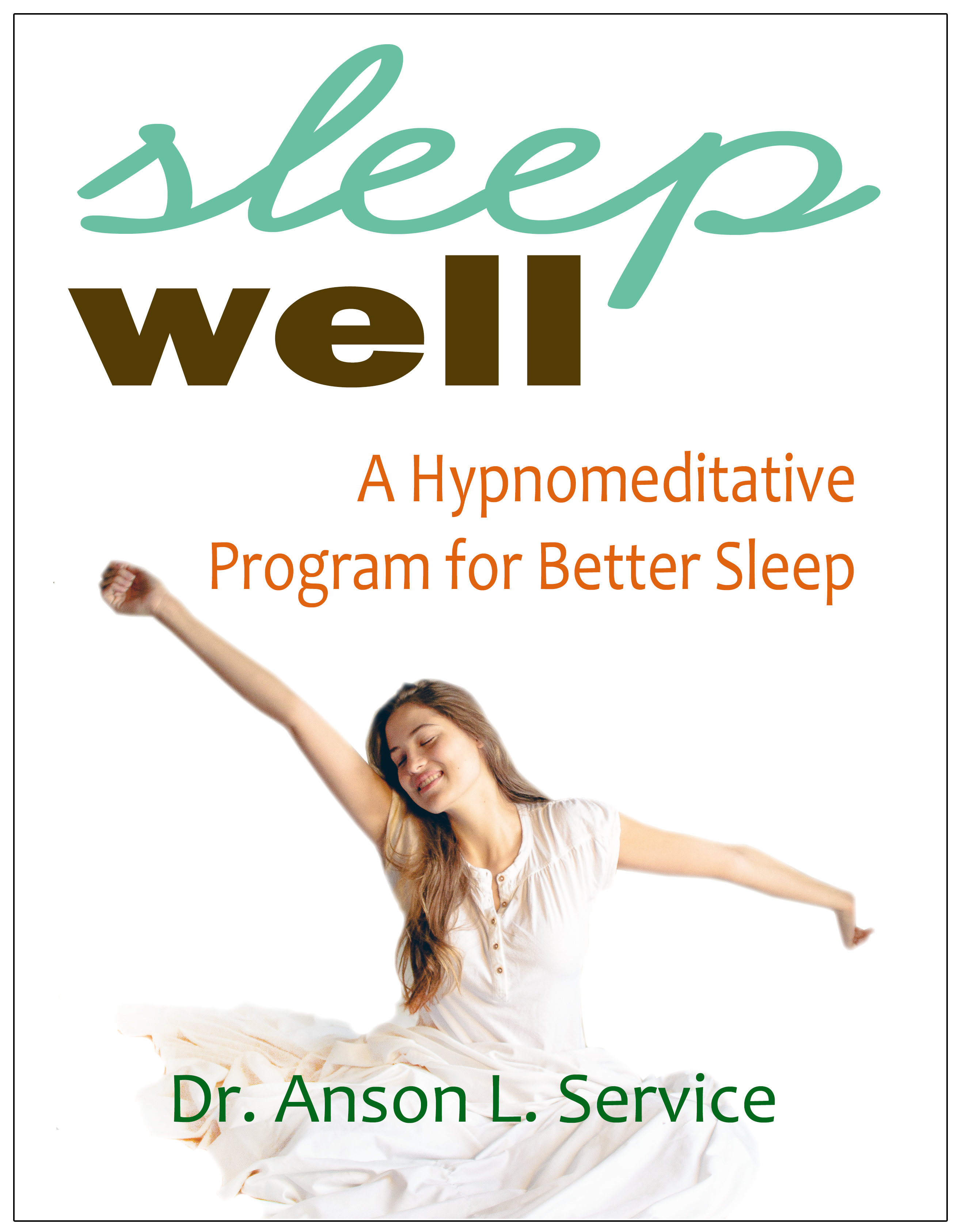 cover for sleep well